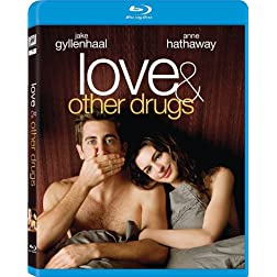 Love & Other Drugs [Blu-ray]
