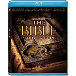 Bible: In the Beginning [Blu-ray]