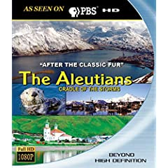 Aleutians: Cradle of the Storms - After Classic [Blu-ray]