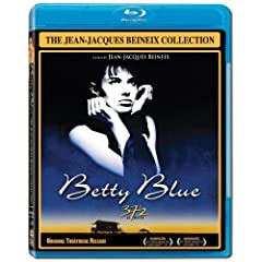 Betty Blue: Original Theatrical Release [Blu-ray]