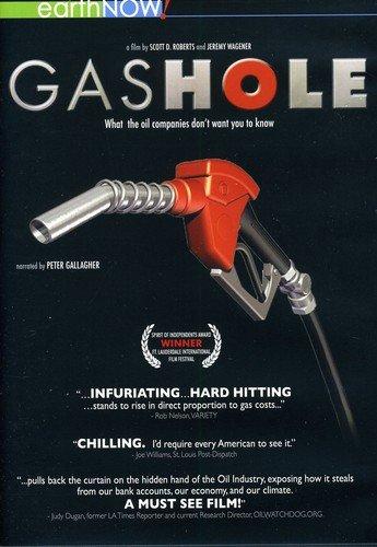 Gas Hole