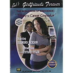 Girlfriends Forever: Tiffany's Career Counselor