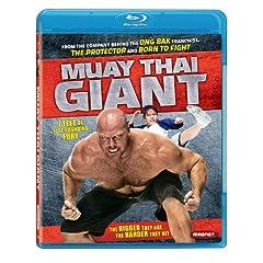 Muay Thai Giant [Blu-ray]