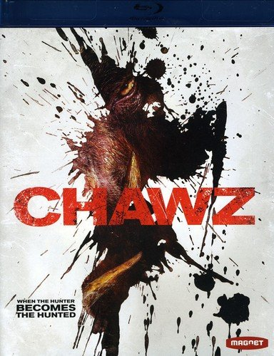 Chawz [Blu-ray]