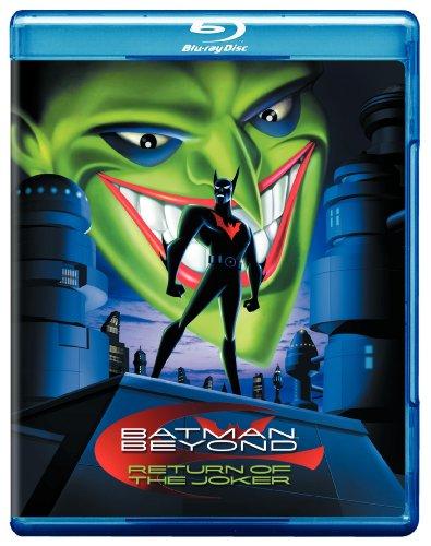 Batman Beyond: Return of Joker [Blu-ray]
