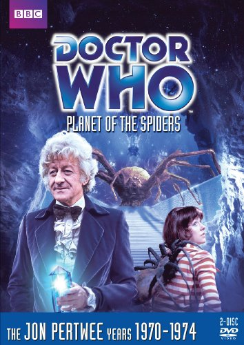 Doctor Who: Planet of the Spiders (Story 74)