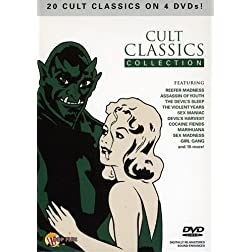 Cult Classics Collection