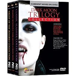 Dark Moon Trilogy