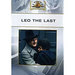 Leo The Last