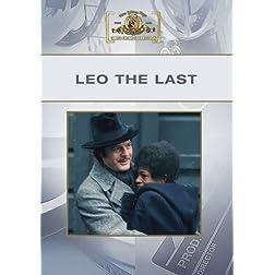 Leo The Last