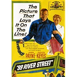 99 River Street