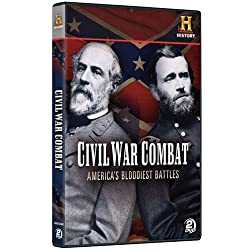 Civil War Combat