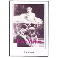 Easy Virtue 1928