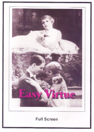 Easy Virtue 1928