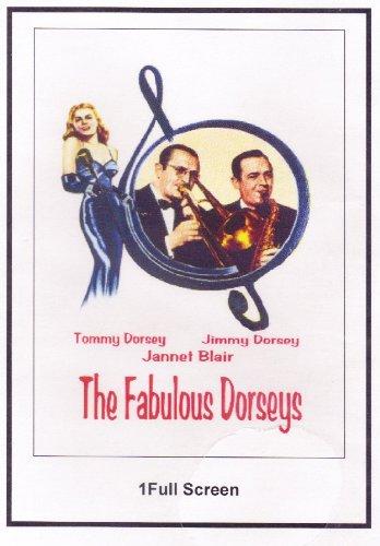 The Fabulous Dorsey 1947