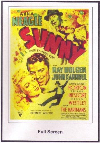 Sunny 1941