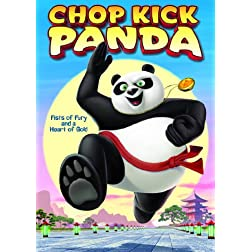 Chop Kick Panda