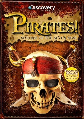 Pirates! Scourge Of The Seven Seas