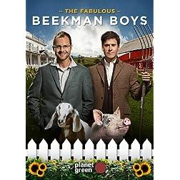 Fabulous Beekman Boys