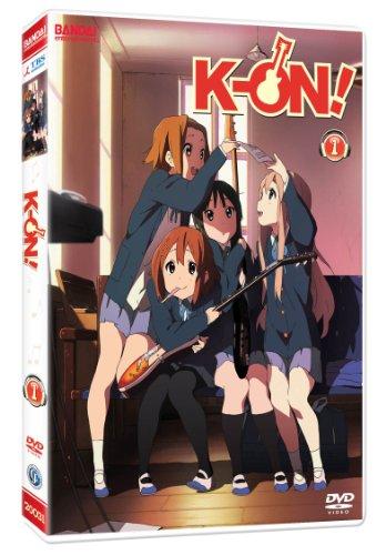 K-On! Vol. 1