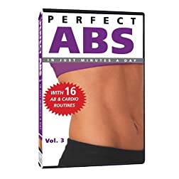 Perfect Abs Vol 3