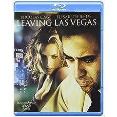 Leaving Las Vegas [Blu-ray]