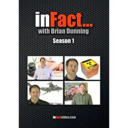 inFact with Brian Dunning: Season 1