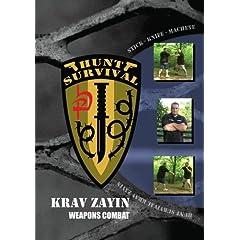 Hunt Survival Krav Zayin