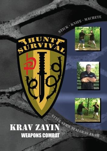 Hunt Survival Krav Zayin