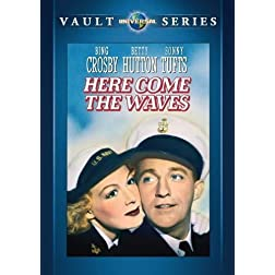 Here Come the Waves (Universal Vault Series)