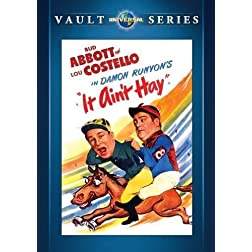 It Ain't Hay (Universal Vault Series)