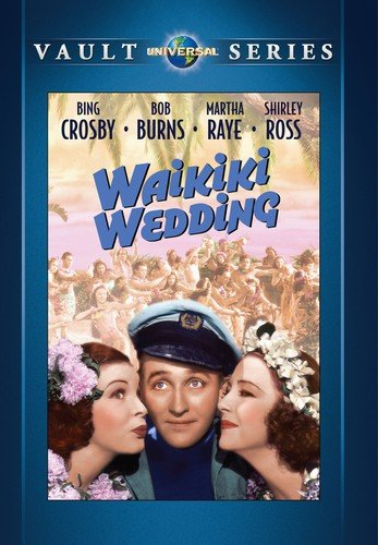 Waikiki Wedding (Universal Vault Series)