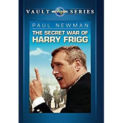 Secret War of Harry Frigg (Universal Vault Series)