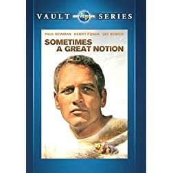Sometimes A Great Notion (Universal Vault Series)