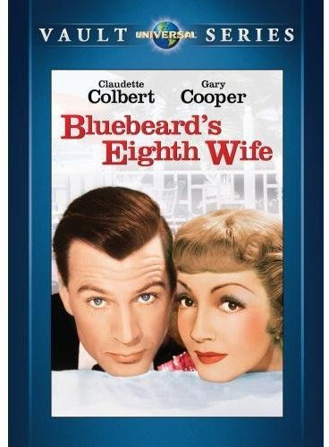 Bluebeard's Eighth Wife (Universal Vault Series)