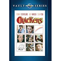 Crackers (Universal Vault Series)