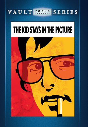 The Kid Stays in the Picture (Focus Vault Series)
