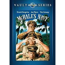McHale's Navy (Universal Vault Series)