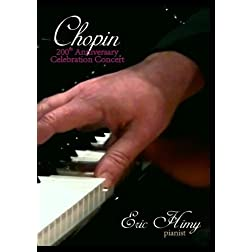 Eric Himy:  200th Anniversary of Chopin