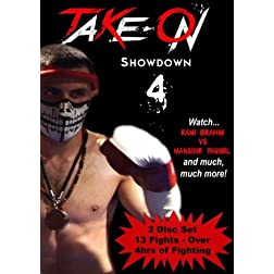 Take On Showdown 4