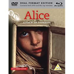 Alice [Blu-ray]