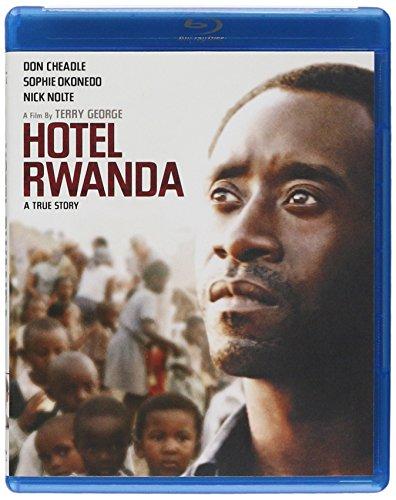 Hotel Rwanda [Blu-ray]