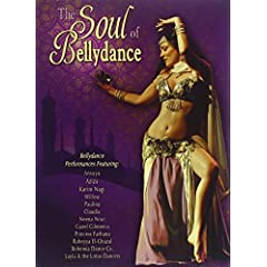 Soul of Bellydance