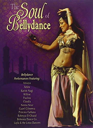 Soul of Bellydance