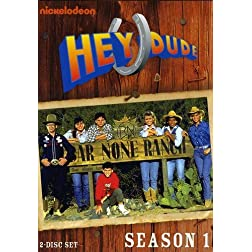 Hey Dude - Season 1