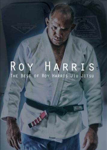 The Best of Roy Harris Jiu Jitsu