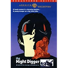 The Night Digger [Remaster]