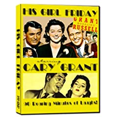 His Girl Friday (Remastered) - 2011