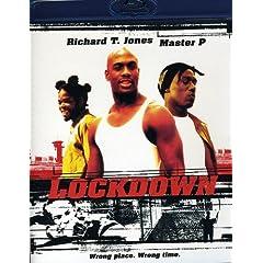 Lockdown [Blu-ray]