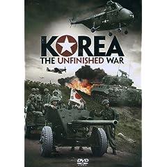 Korea: The Unfinished War (5-pk)(Tin)